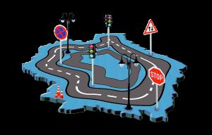 Signalisation | TC | Auto-École à Montech